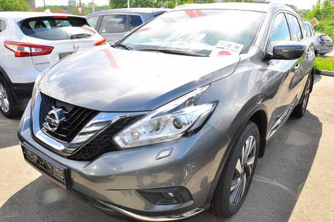 Nissan Murano, 2020 год, 3 105 000 руб.