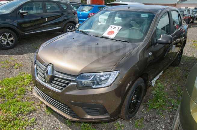 Renault Logan, 2020 год, 784 000 руб.