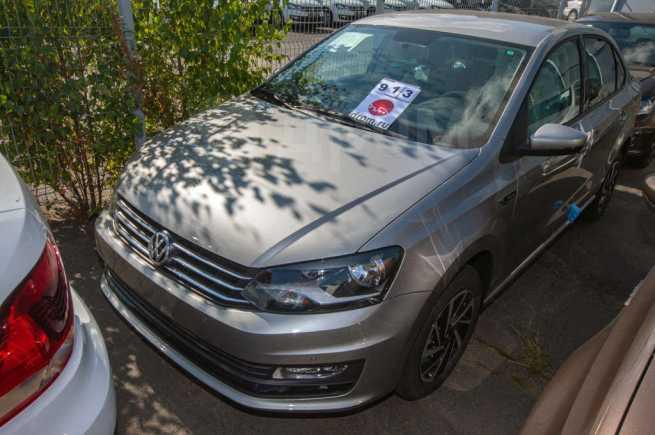Volkswagen Polo, 2019 год, 921 600 руб.