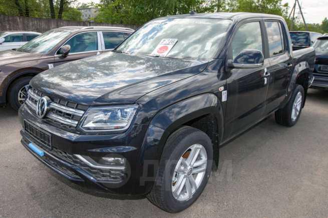 Volkswagen Amarok, 2020 год, 3 160 352 руб.