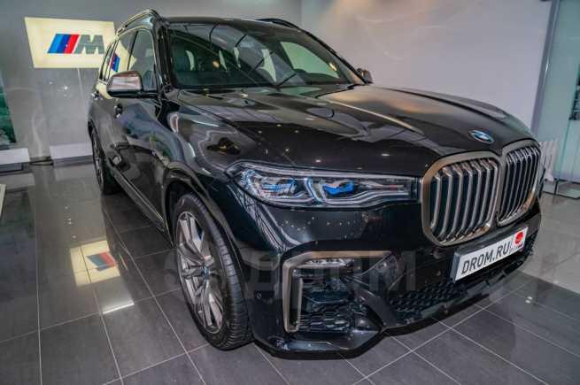 BMW X7, 2020 год, 9 920 000 руб.