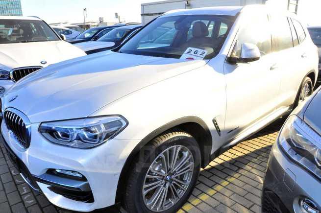 BMW X3, 2019 год, 4 075 800 руб.