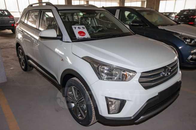 Hyundai Creta, 2020 год, 1 189 000 руб.