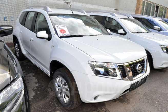 Nissan Terrano, 2019 год, 1 093 877 руб.