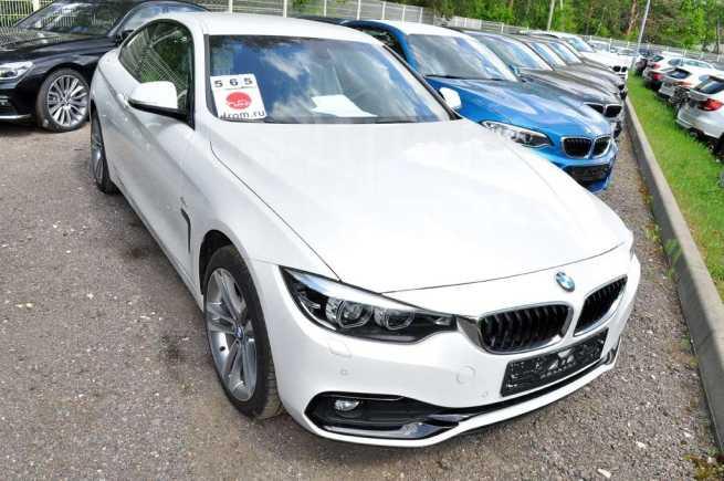BMW 4-Series, 2019 год, 3 159 800 руб.