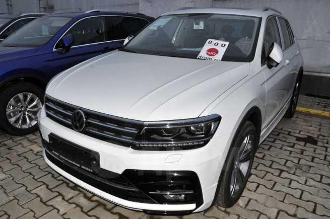 Volkswagen Tiguan, 2020 год, 2 785 900 руб.