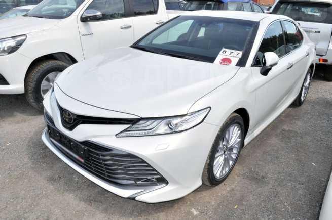 Toyota Camry, 2020 год, 2 389 000 руб.
