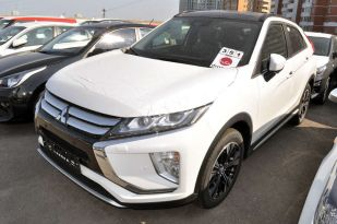 Самара Eclipse Cross 2020