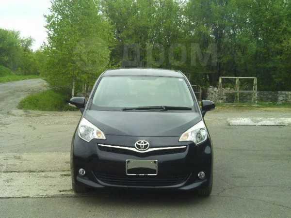 Toyota Ractis, 2014 год, 605 000 руб.