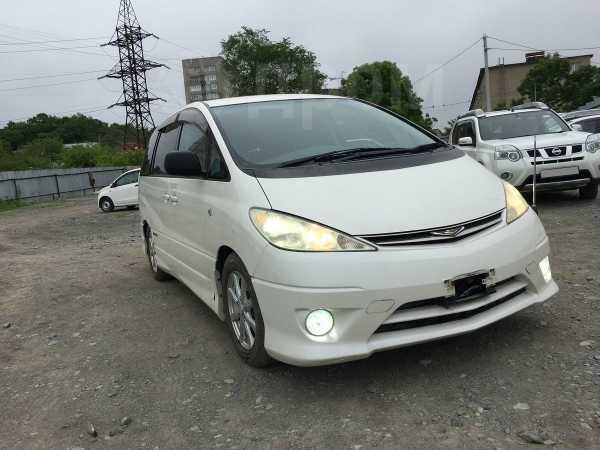 Toyota Estima, 2004 год, 275 000 руб.