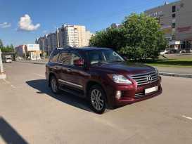 Барнаул LX570 2013