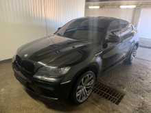 Москва BMW X6 2010