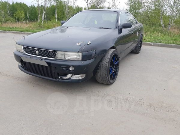 Toyota Chaser, 1994 год, 760 000 руб.