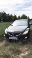 Mazda Mazda6, 2011 год, 689 000 руб.