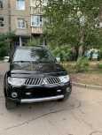 Mitsubishi Pajero Sport, 2008 год, 940 000 руб.
