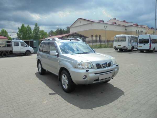 Nissan X-Trail, 2006 год, 559 999 руб.