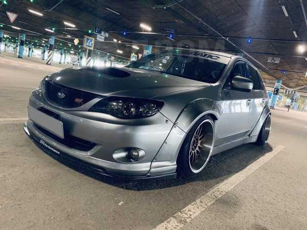 Subaru Impreza WRX, 2007 год, 700 000 руб.
