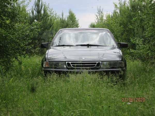Saab 9000, 1997 год, 270 000 руб.