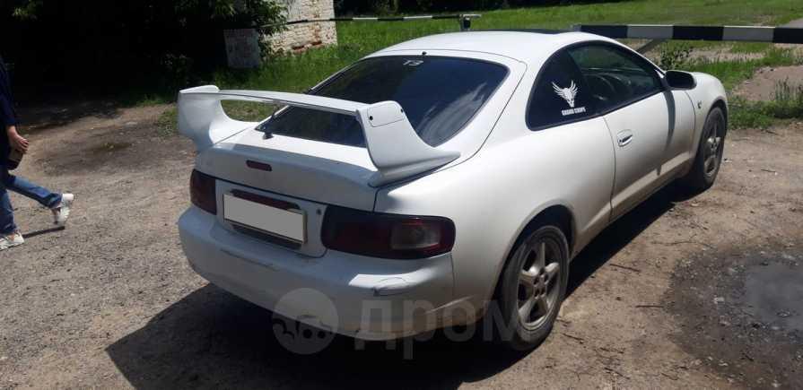 Toyota Celica, 1997 год, 285 000 руб.