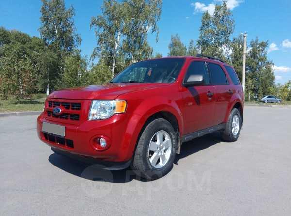 Ford Escape, 2010 год, 800 000 руб.