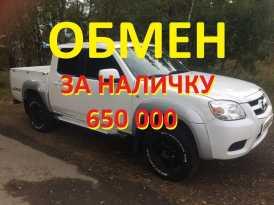 Барнаул BT-50 2010