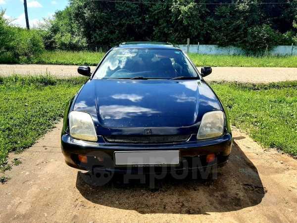 Honda Prelude, 1997 год, 666 666 руб.