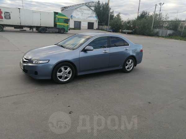 Honda Accord, 2007 год, 440 000 руб.