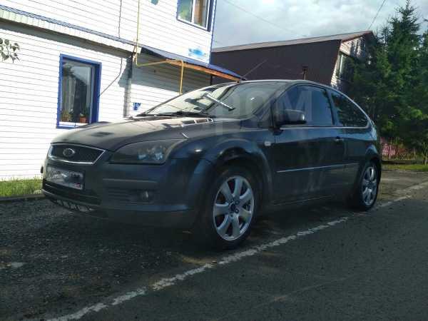 Ford Focus, 2005 год, 210 000 руб.