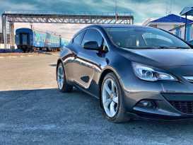 Лабытнанги Astra GTC 2012