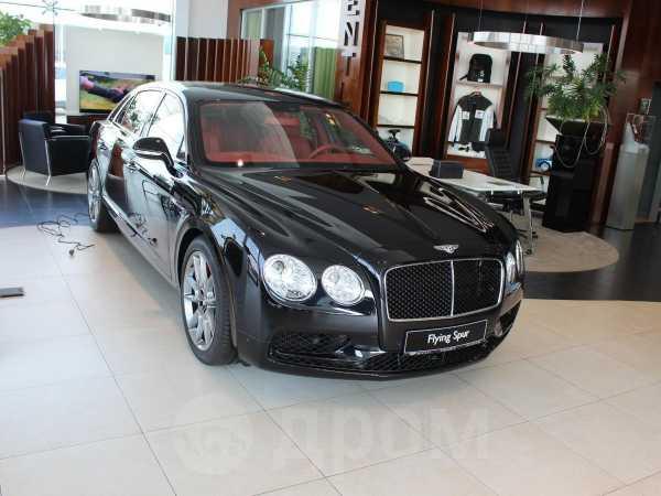 Bentley Flying Spur, 2018 год, 12 300 000 руб.