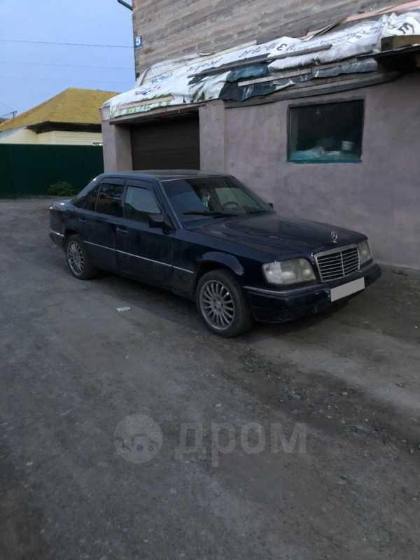 Mercedes-Benz E-Class, 1994 год, 280 000 руб.