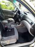 Subaru Forester, 2008 год, 650 000 руб.