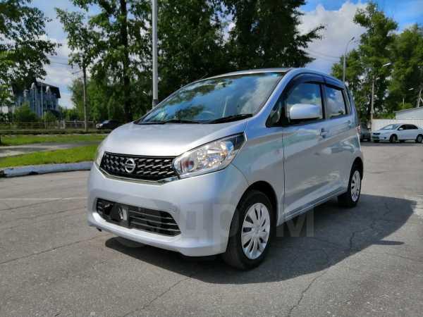 Nissan DAYZ, 2014 год, 330 000 руб.