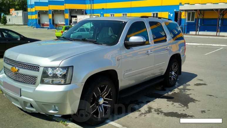 Chevrolet Tahoe, 2012 год, 1 560 000 руб.