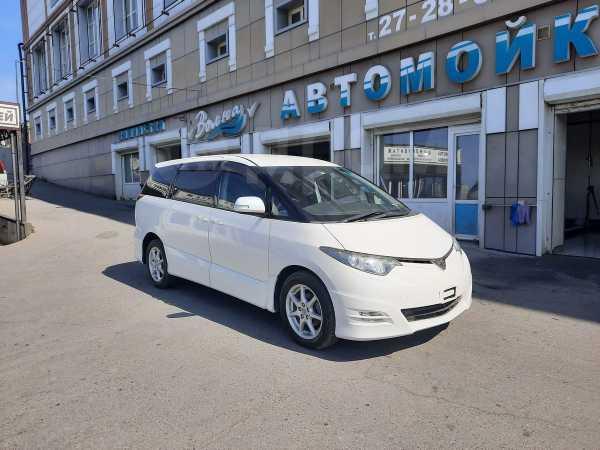 Toyota Estima, 2007 год, 280 000 руб.