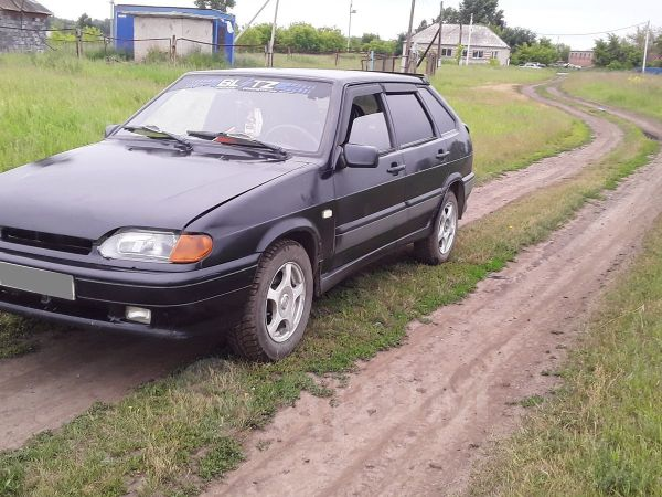 Лада 2114 Самара, 2005 год, 60 000 руб.