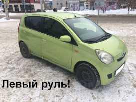 Барнаул Cuore 2009
