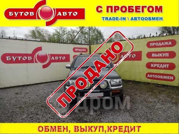 Nissan Terrano, 1996 год, 409 000 руб.