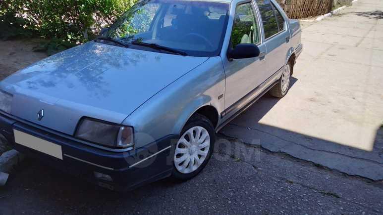 Renault 19, 1991 год, 65 000 руб.