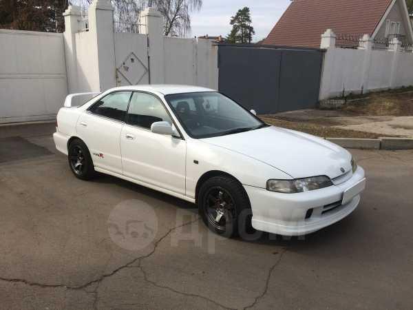 Honda Integra, 1998 год, 377 000 руб.