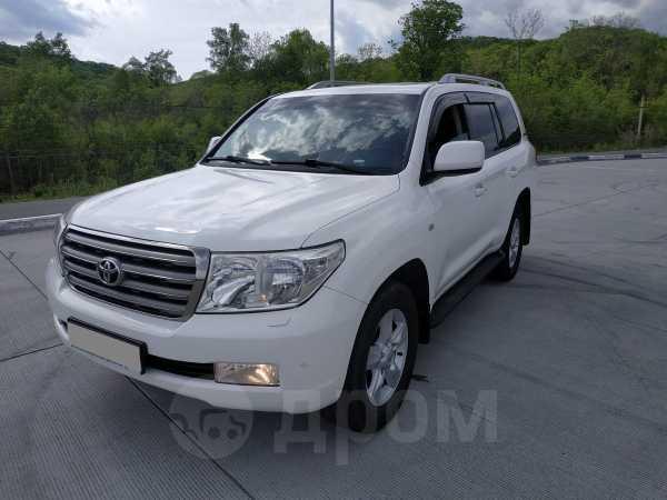Toyota Land Cruiser, 2011 год, 2 070 000 руб.