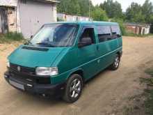 Екатеринбург Transporter 2003