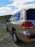 Toyota Land Cruiser, 2011 год, 1 890 000 руб.