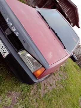 Прокопьевск 2109 1996
