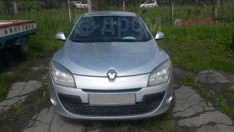 Renault Megane, 2012 год, 470 000 руб.
