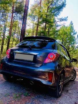 Чита Toyota Vitz 2011