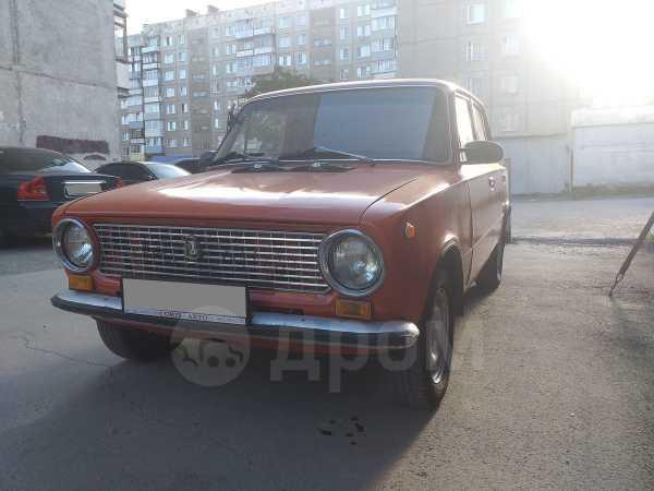 Лада 2101, 1983 год, 69 000 руб.