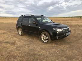 Новотроицк Forester 2008
