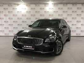 Омск K900 2019