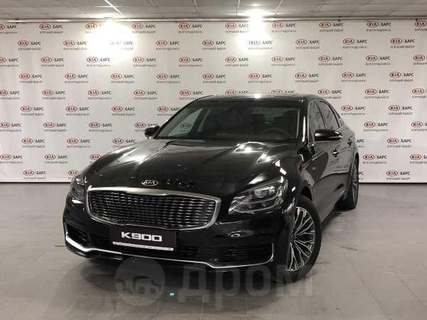 Kia K900, 2019 год, 3 999 900 руб.